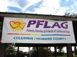 Each year, PFLAG's picnic brings together families, friends and allies to share an afternoon of food and fun.